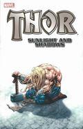 Thor: Sunlight & Shadows