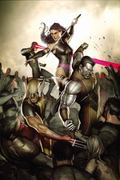 X-Men Legacy : Necrosha