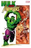 Hulk Smash Avengers (Incredible Hulk)