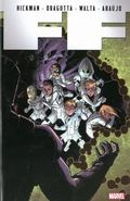 FF by Jonathan Hickman - Volume 4