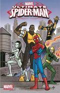 Marvel Universe Ultimate Spider-Man - Volume 3
