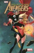 Marvel Universe Avengers Earth's Mightiest Heroes - Volume 3