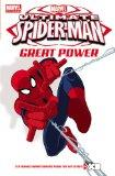 Marvel Universe Ultimate Spider-Man: Great Power Screen Cap Digest (Marvel Adventures Spider...