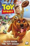 Toy Story: Tales From The Toy Chest (Disney Pixar Toy Story)