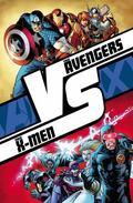 Avengers vs. X-Men : Vs