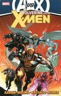 Wolverine and the X-Men by Jason Aaron - Volume 4 (AVX)