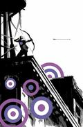 Hawkeye - Volume 1 : My Life As a Weapon