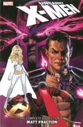 Uncanny X-Men : The Complete Collection by Matt Fraction - Volume 2