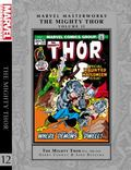 Marvel Masterworks: The Mighty Thor Volume 12