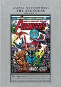 Marvel Masterworks : The Avengers - Volume 13
