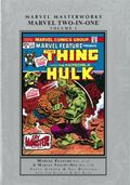 Marvel Masterworks: Marvel Two-In-One Volume 1