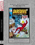 Marvel Masterworks : Daredevil Volume 7
