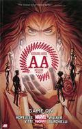 Avengers Arena Volume 2 : Game on (Marvel Now)