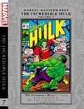 Marvel Masterworks : The Incredible Hulk - Volume 7