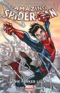 Amazing Spider-Man Volume 1