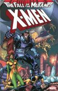 X-Men : Fall of the Mutants - Volume 2