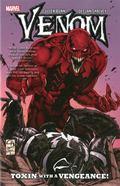 Venom : Toxin with a Vengeance!