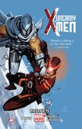 Uncanny X-Men Volume 2 : Broken (Marvel Now)