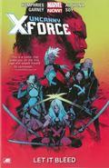 Uncanny X-Force - Volume 1 : Bishop Takes Queen (Marvel Now)