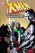 X-Men : Mutant Massacre