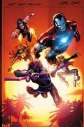 Avengers : West Coast Avengers Omnibus