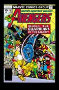 Guardians of the Galaxy : Tomorrow's Avengers - Volume 2