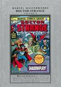 Marvel Masterworks : Doctor Strange - Volume 6