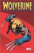 Marvel Universe Wolverine Digest