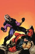 Captain Marvel : The Death of Captain Marvel