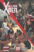All-New X-Men - Volume 2 : Here to Stay (Marvel Now)