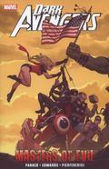 Dark Avengers : Masters of Evil