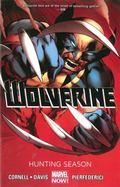 Wolverine - Volume 1 : Hunting Season (Marvel Now)