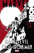 Marvel Noir : Daredevil/Cage/Iron Man