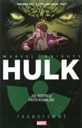 Marvel Knights : Hulk