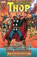 Thor : Gods and Guardians