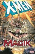 X-Men: Magik : Storm and Illyana