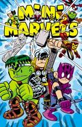 Mini Marvels : The Complete Collection