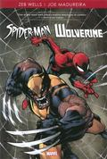 Avenging Spider-Man/Wolverine by Zeb Wells and Joe Madureira
