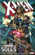 X-Men: A Skinning of Souls