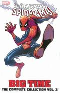Spider-Man: Big Time: The Complete Collection Volume 2