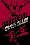 Daredevil by Frank Miller and Klaus Janson Omnibus