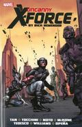 Uncanny X-Force by Rick Remender : The Complete Collection Volume 2