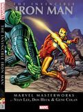 Marvel Masterworks : The Invincible Iron Man Volume 3