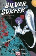 Silver Surfer Volume 1 : New Dawn