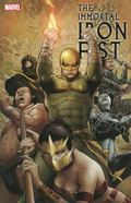 Immortal Iron Fist : The Complete Collection Volume 2