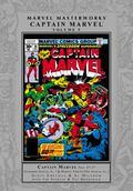 Marvel Masterworks: Captain Marvel Volume 5