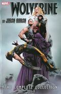 Wolverine by Jason Aaron : The Complete Collection Volume 3