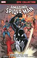 Amazing Spider-Man Epic Collection : Ghosts of the Past