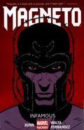 Magneto Volume 1 : Infamous