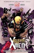 Wolverine and the X-Men Volume 1 : The Phoenix Corporation